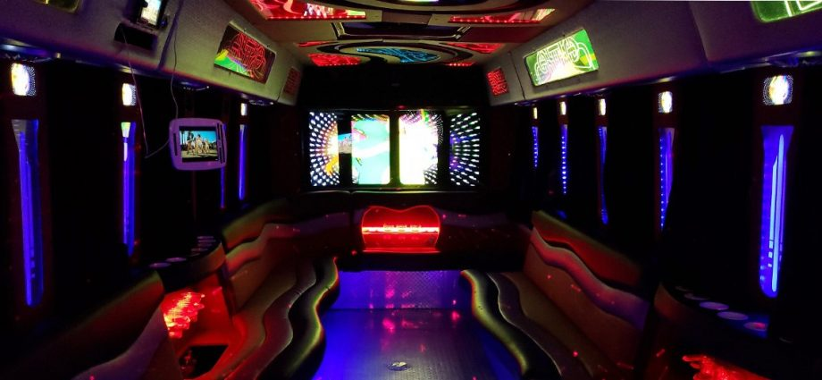 Party Buses Windsor
